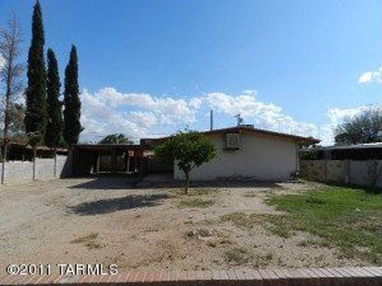 2308 E 35th St, Tucson, AZ 85713