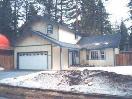 2294 Washington Ave, South Lake Tahoe, CA 96150