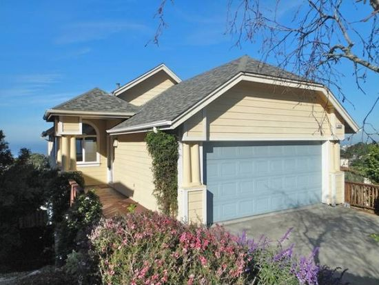 510A Monterey Rd, Pacifica, CA 94044