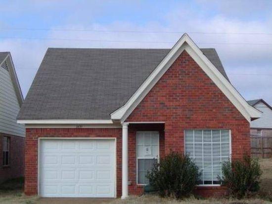 2831 Misty Briar Cv, Arlington, TN 38002