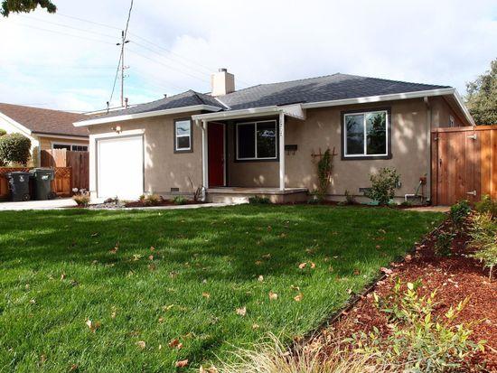 1207 Madera Ave, Menlo Park, CA 94025