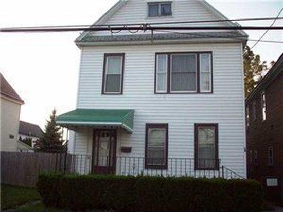 38 Bolton Pl, Buffalo, NY 14210
