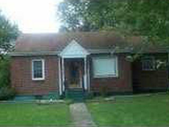 812 Westview Dr, Lynchburg, VA 24502