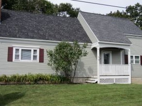 40 Shirley Ter, Hampton, NH 03842