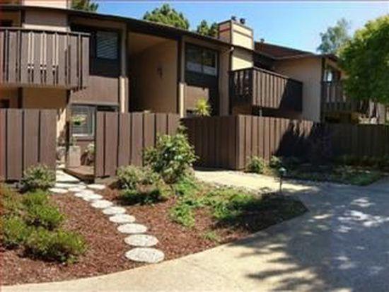 610 Gilbert Ave APT 20, Menlo Park, CA 94025