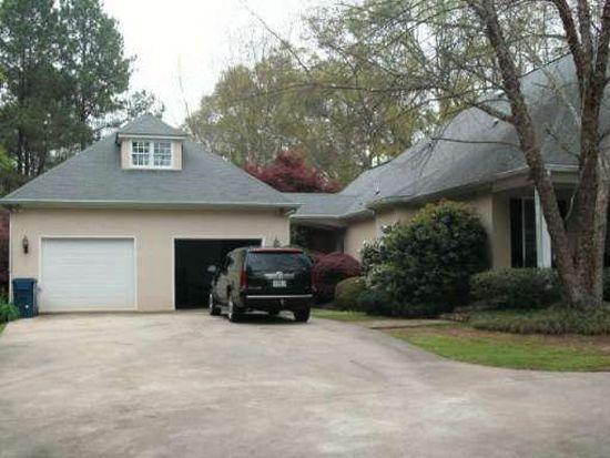1864 Lower Fayetteville Rd, Newnan, GA 30265
