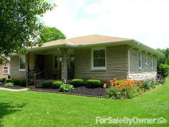 4335 Dover Rd, Louisville, KY 40216