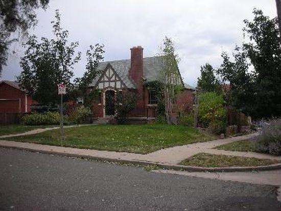 4938 W Hayward Pl, Denver, CO 80212