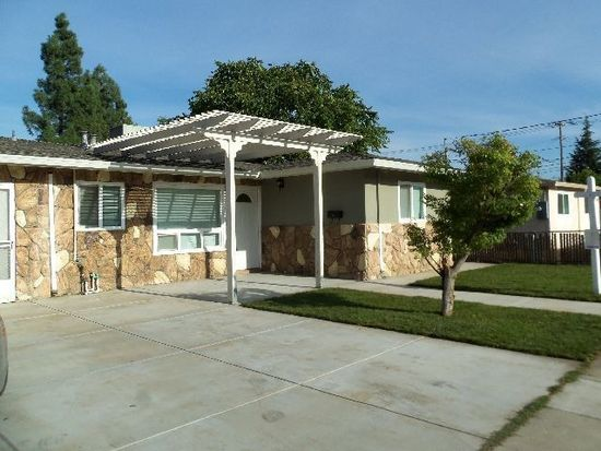 360 N I St, Livermore, CA 94551