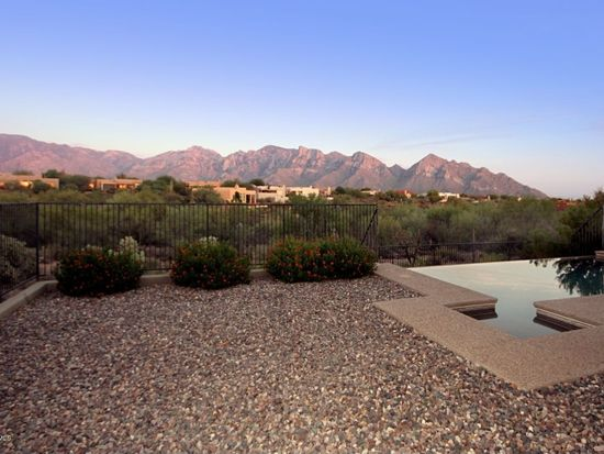 12226 N Reflection Ridge Dr, Oro Valley, AZ 85755