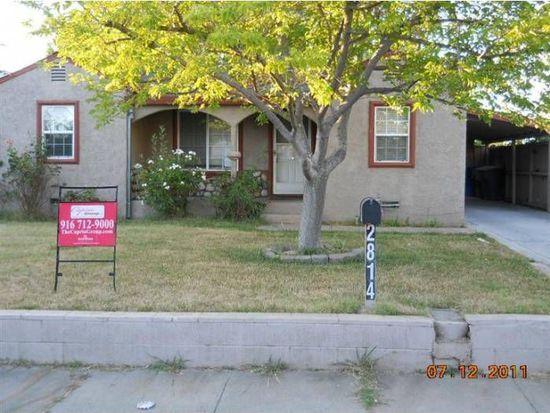 2814 Perktel St, Sacramento, CA 95815