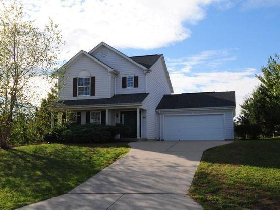 414 Courtney Rd, Crittenden, KY 41030