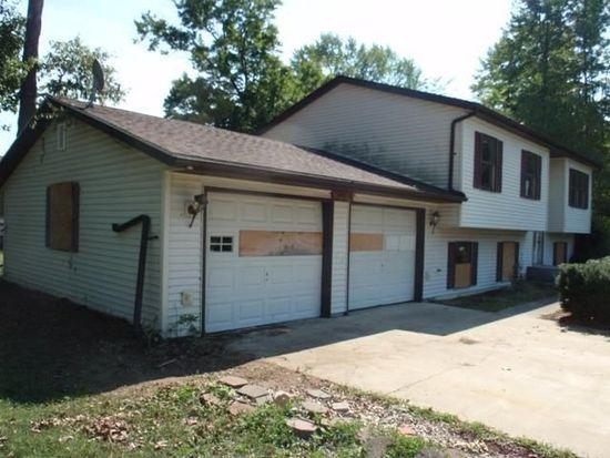 114 Coolspring Cir, Michigan City, IN 46360