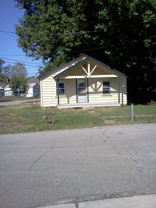 111 N Nome Ave, Claremore, OK 74017