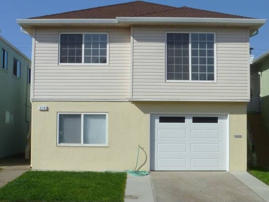 210 Belhaven Ave, Daly City, CA 94015