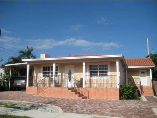 481 NW 53rd Ave, Miami, FL 33126