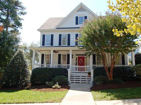 124 Hillspring Ln, Chapel Hill, NC 27516