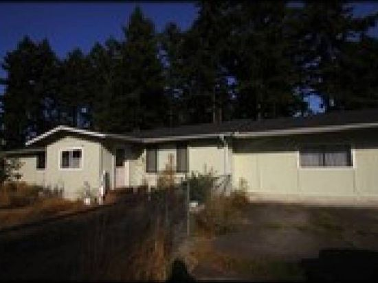 17017 8th Avenue Ct E, Spanaway, WA 98387