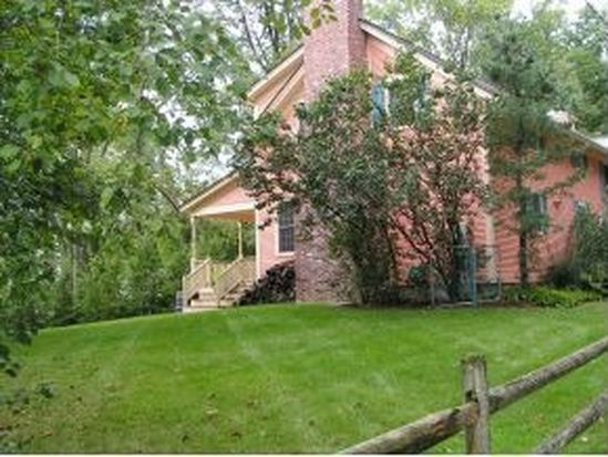 2 Old College Farm Rd, Middlebury, VT 05753