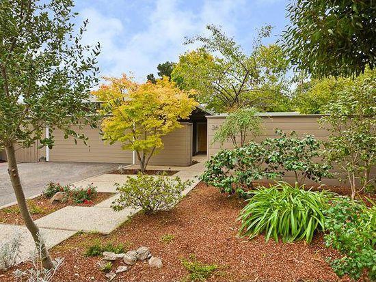 363 Tennessee Ln, Palo Alto, CA 94306