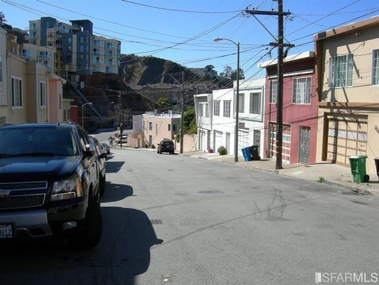234 Brookdale Ave, San Francisco, CA 94134