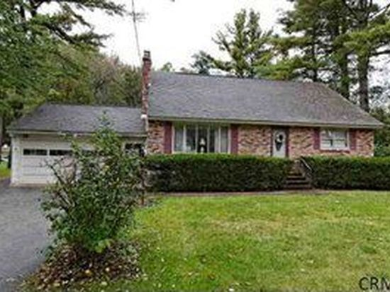 146 County Line Rd, Schenectady, NY 12306