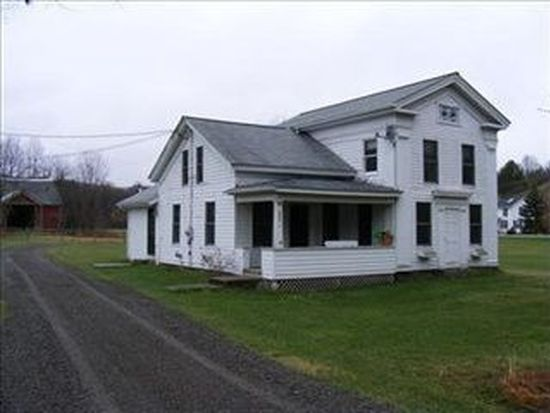 2453 State Highway 205, Mount Vision, NY 13810