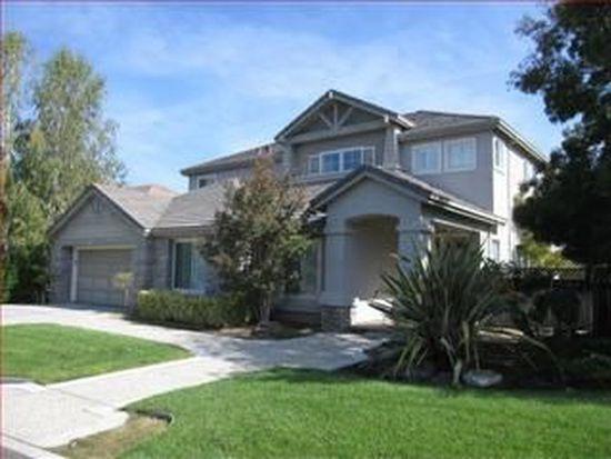 5927 Exeter Ct, San Jose, CA 95138