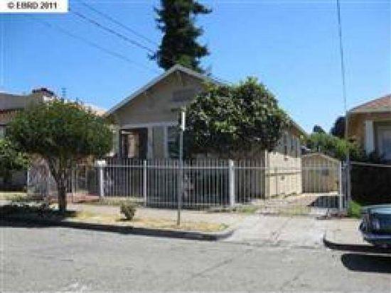 2128 26th Ave, Oakland, CA 94601