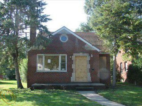 15666 Park Grove St, Detroit, MI 48205