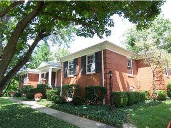 1203 Park Hills Dr, Louisville, KY 40207