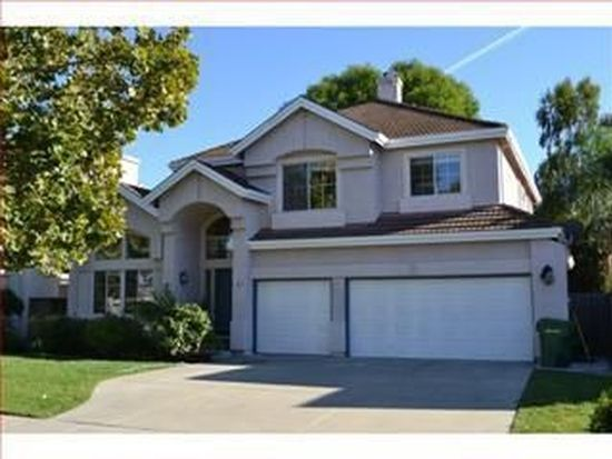 708 W Sunnyoaks Ave, Campbell, CA 95008