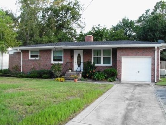1240 Glen Laura Rd, Jacksonville, FL 32205