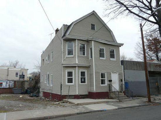 501 S 17th St, Newark, NJ 07103