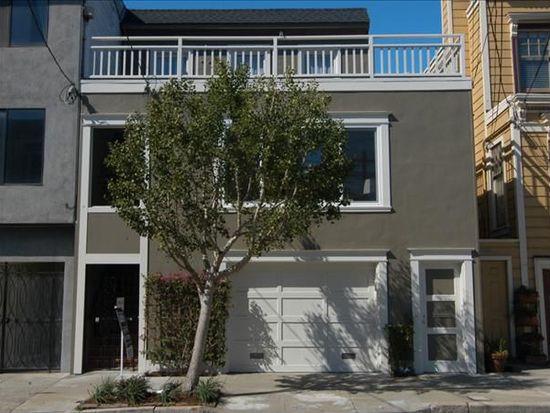 388 Eureka St, San Francisco, CA 94114