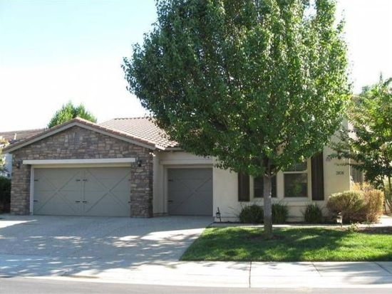 2838 Rockaway Ln, Sacramento, CA 95835