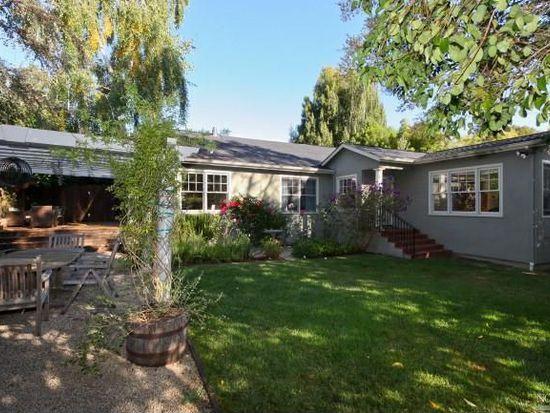 52 Amicita Ave, Mill Valley, CA 94941