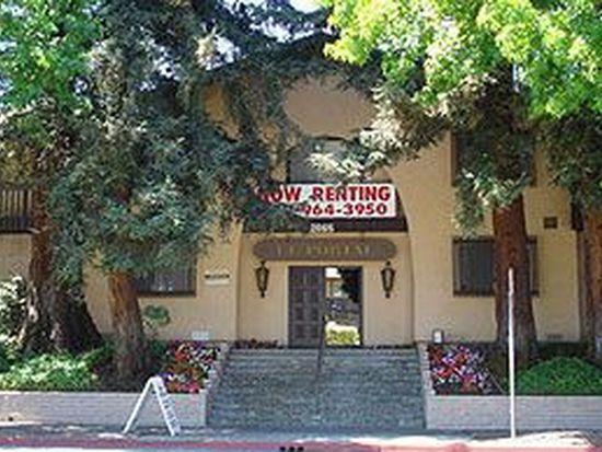2065 California St APT 2, Mountain View, CA 94040