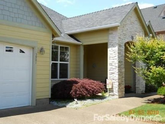 5901 Montevallo St SE, Salem, OR 97306