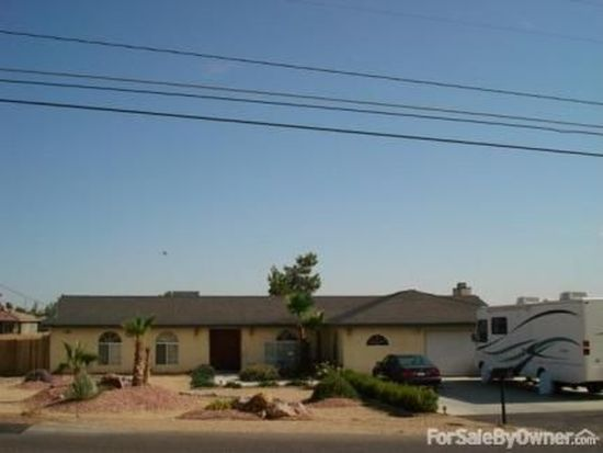 18428 Willow St, Hesperia, CA 92345