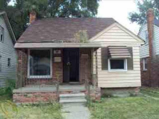 5520 Marlborough St, Detroit, MI 48224