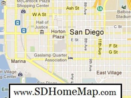 1327 Sunset Cliffs Blvd, San Diego, CA 92107