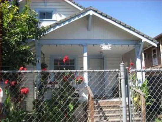 585 S Almaden Ave, San Jose, CA 95110