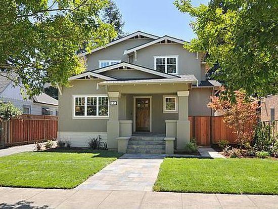 152 Iris St, Redwood City, CA 94062
