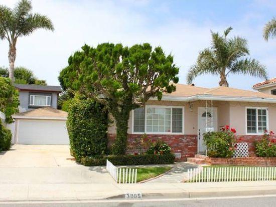 3005 Rindge Ln, Redondo Beach, CA 90278