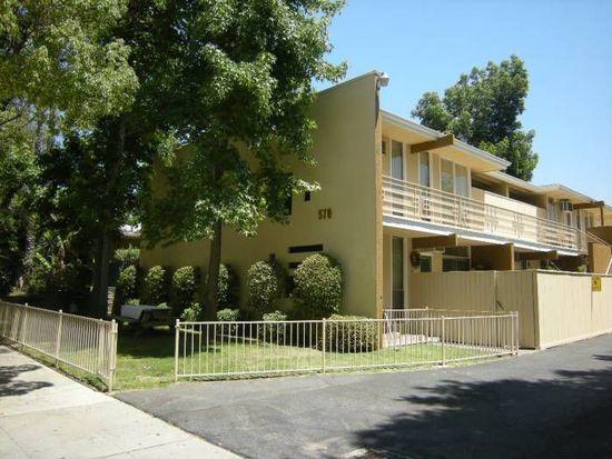 570 N Madison Ave APT 3, Pasadena, CA 91101