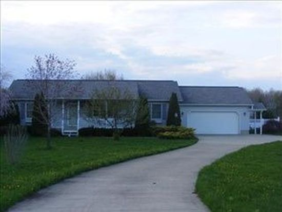 3623 Creek Rd, Kingsville, OH 44048