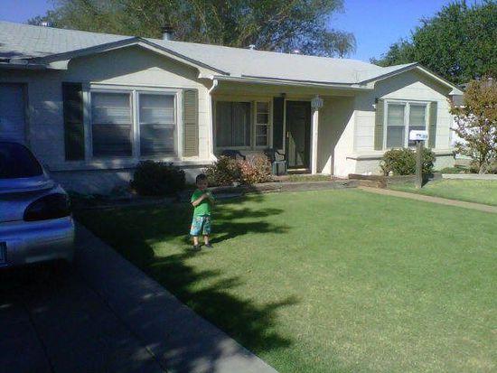 4318 31st St, Lubbock, TX 79410