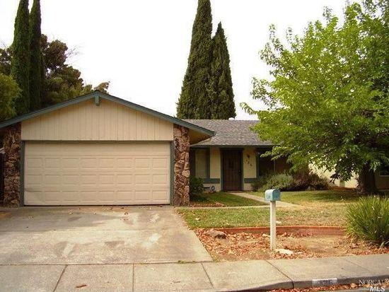 136 Ralph Ave, Vacaville, CA 95687