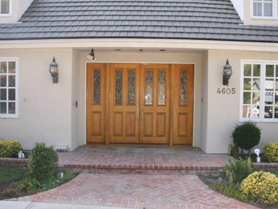 4605 Vineta Ave, La Canada Flintridge, CA 91011